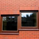 Изготовление и установка откосов оконных и дверных проемов из оцинкованной окрашенной стали (до 1,5мм)